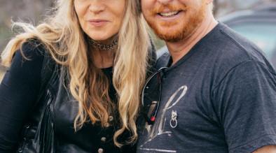 Karen Davidson, Creative Head of Harley-Davidson MotorClothes